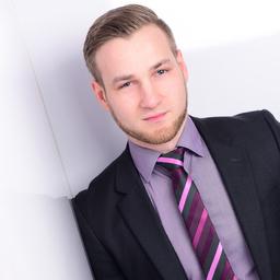Daniel Jahn's profile picture