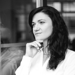 Dipl.-Ing. Anna Brodowska-van Wezel - LS Architekturbüro - Berlin
