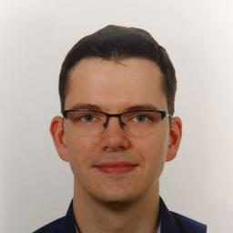 Dennis Pliete - IT.NRW - Düsseldorf
