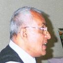 Mahendra Patel - Mumbai