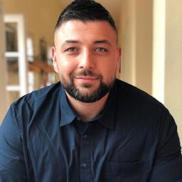 Özgür Aliskan's profile picture