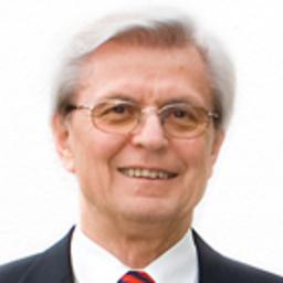 Horst Krzepinski - Selbständiger anwendungstechnischer Berater für Technische Kunststoffteile - Eschbach, Pfalz