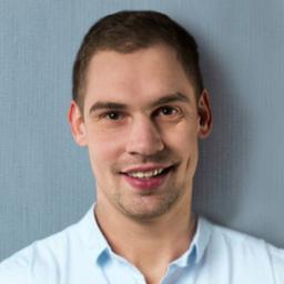 Sebastian Hilpert's profile picture
