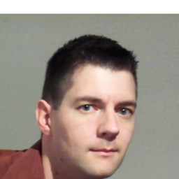 Patrick Hütten's profile picture