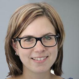 Katja Nüchel's profile picture