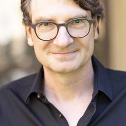 Dr. Alexander Kirchner