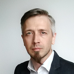 Matthias Kalthoff - Kalthoff AudioVisualSoftware - Esslingen