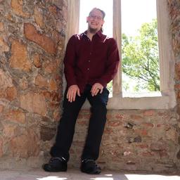 Patrick Brecht's profile picture
