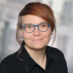 Michaela Schneider-Wettstein - Universität Heidelberg - Ludwigshafen am Rhein