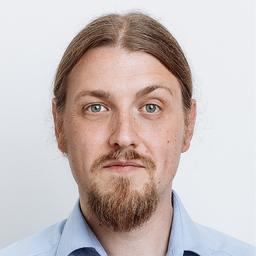Jake Curtis - BurdaForward GmbH - München