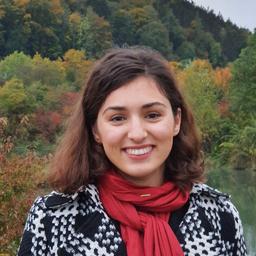 Francesca Burkhardt's profile picture