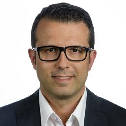 Giancarlo Morena - Swisscom - Zurich