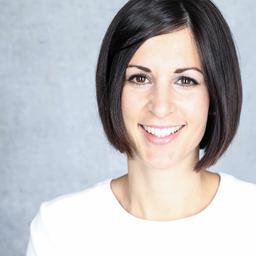 Nina Gradinger