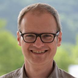 Jörg Timmermann - Roche Diagnostics - Hannover