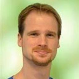 Dr. Sebastian Kopp - Leitender Oberarzt - Ev. Amalie ...