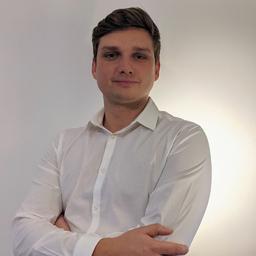 David Martin's profile picture