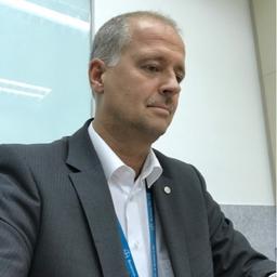 Marco Torlutter - Bayer Business Services GmbH - Leverkusen