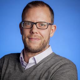 Daniel Balke - Google Germany GmbH - Hamburg