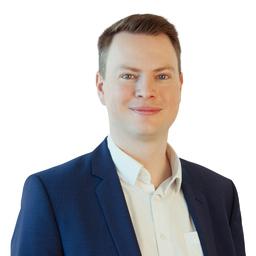 Thorsten Schopf - CNT Management Consulting - Wien