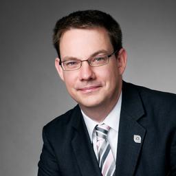 Stefan Grieben - novomind AG - Hamburg
