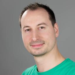 Stefan Fahrnbauer's profile picture