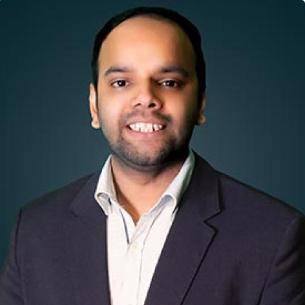 Kesab Kumar Nayak's profile picture