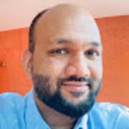 UMESH BABU's profile picture