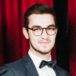 Henrik Bohmann's profile picture