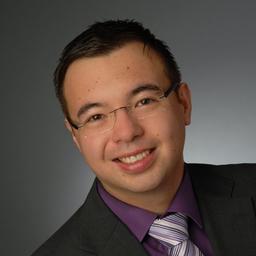 Wolfgang ehrsam senior consultant treasury for Kaufmann offenbach