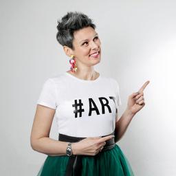 Cornelia dal Sasso-Schiestek - Cornelia Schiestek baut Marken auf e.U. - Wien