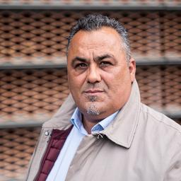 Mati Ahmet Tuncöz - Mati Ahmet Tunçöz • Personal & Business Coach • Trainer • Ausbilder • Therapeut - Köln - Deutschland- & Europaweit