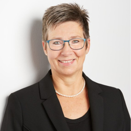 Heike Beyer - Bertelsmann Stiftung - Gütersloh