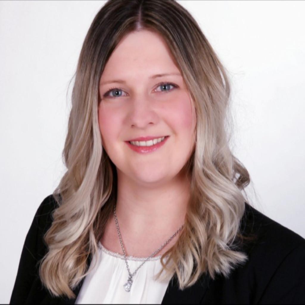 Stephanie Hübner Vertriebssteuerung Vr Partnerbank Eg Chattengau Schwalm Eder Xing