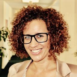 Nina Katharina Reiske's profile picture
