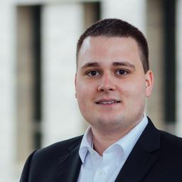 Martin Höcker's profile picture