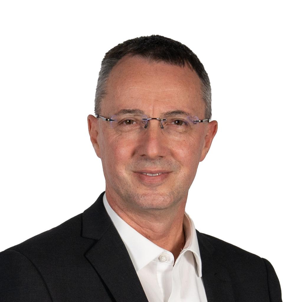 Richard Eberhard