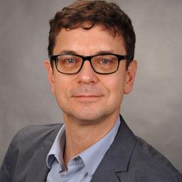 Christian Lorenz Bereichsleiter Medien Und Offentlichkeitsarbeit