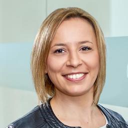 Silvia Greinstetter's profile picture