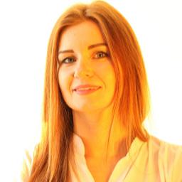 Lily Smirnova