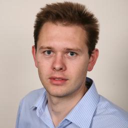 Paul Berg's profile picture