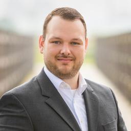 Matthias Morthorst's profile picture