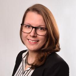 Peggy Schreinert - Hüthig GmbH - Heidelberg