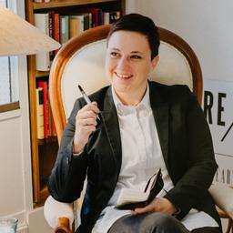 Mag. Nora Edelsbacher - PR-Architextur - Graz