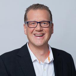 Oliver Schaeben - Digital Vikings GmbH - Hannover