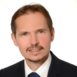 Jörg Dautermann - Genossenschaftsverband - Verband der Regionen e. V. - Baunatal