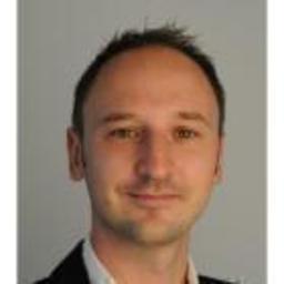 Andre Marthaler - Marthaler IT - Stuttgart