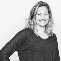 Sandra Müller - Stämpfli AG - Bern