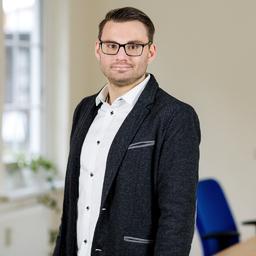 Martin Binieck's profile picture
