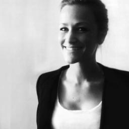 Annalena Koppmann - Founders Foundation gGmbH - Gütersloh