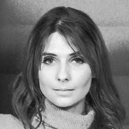 Marcela Kosior - CAMAO AG - Darmstadt